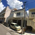 タマナハ住宅2階 3DK~5月上旬入居可能~