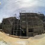 【1月末完成予定】登野城小学校近く2LDK新築物件