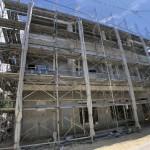 【1月末完成予定】登野城小学校近く1R 新築物件